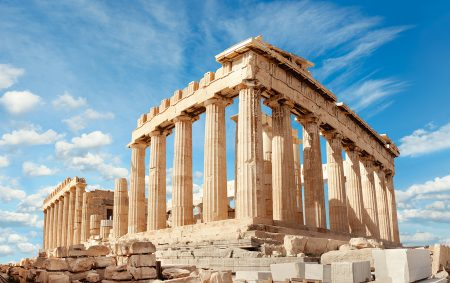 "1.5 Understanding ""Our Athens"" in Apologetics"