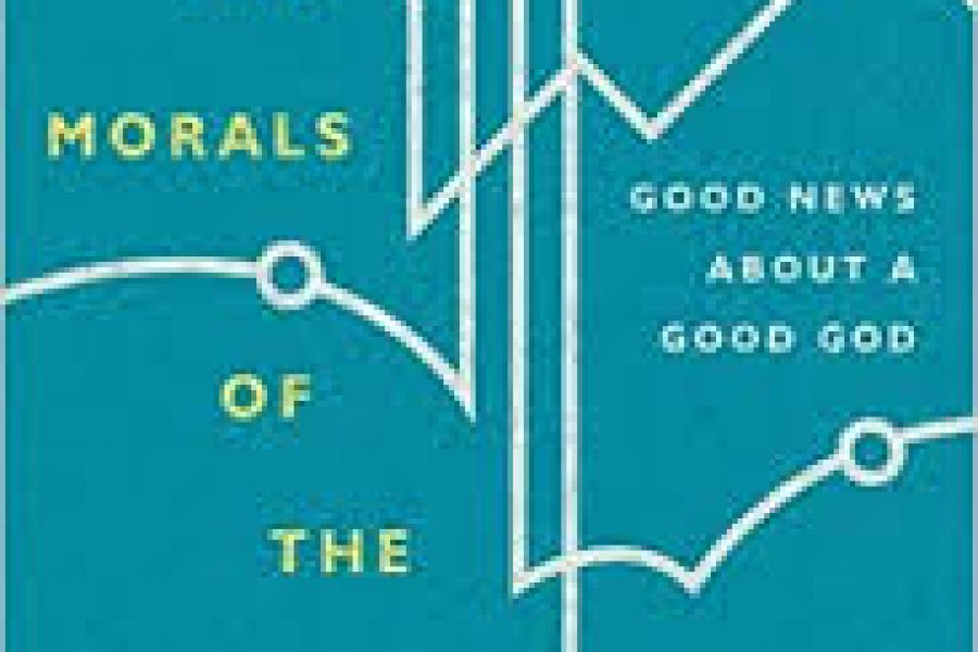 The Morals of the Story, by David Baggett and Marybeth Baggett