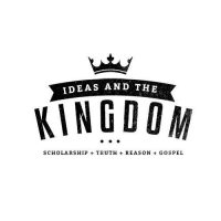 Ideas and The Kingdom–First Blog Post!