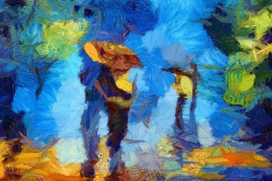 4.11 Art, Creativity, and the Divine Drama