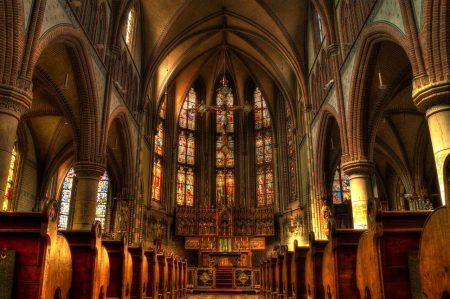 Cultural Apologetics and the Church: The Beautiful Community